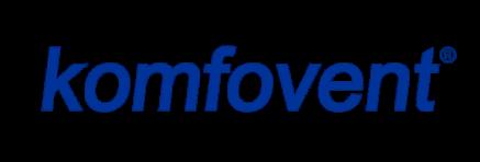 Komfovent Logo - Prokliima